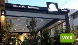 Boulangerie La Cardinale à Saint-Denis