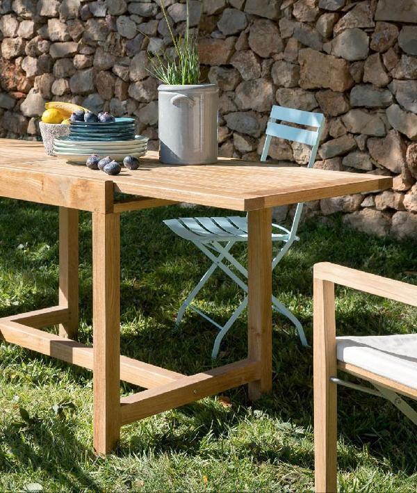 mobilier de jardin contemporain Chelsea Unopiù