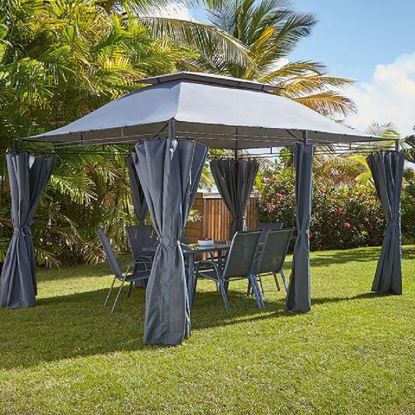 Quelles solutions existent pour couvrir votre terrasse ?