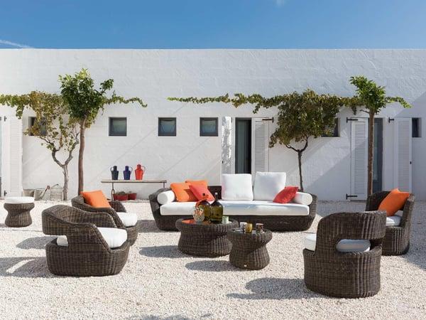 mobilier exterieur de jardin de qualité
