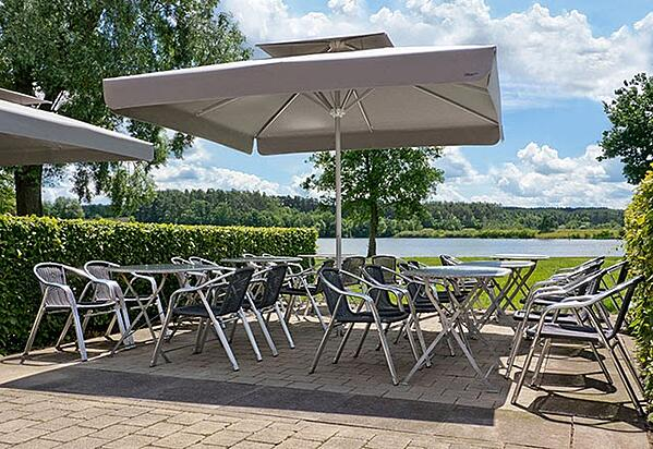 Pourquoi aménager une terrasse pour votre restaurant