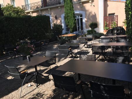 Disposition table restaurant - réunion