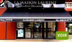 LA MAISON LAURENT STORE BA