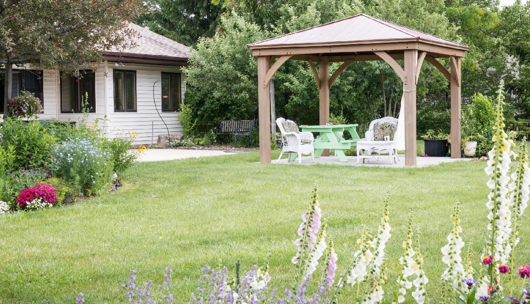 pergola jardin reunion couverture